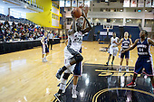 LIU Basketball - Women's