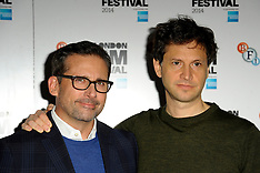 OCT 16 2014 Photocall for the film Foxcatcher