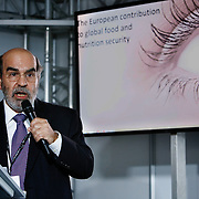 20160615 - Brussels , Belgium - 2016 June 15th - European Development Days - Jose Graziano da Silva - Director General , Food and Agriculture Organisation of the United Nations  © European Union