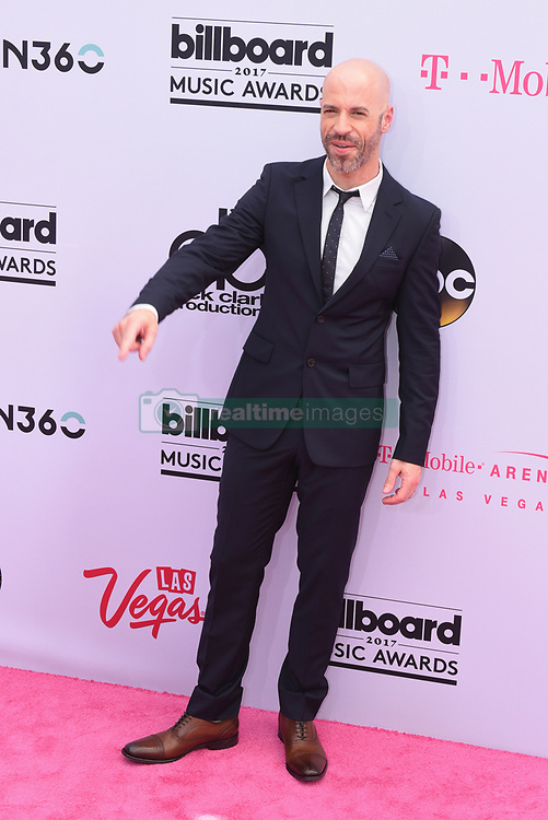 Musician Chris Daughtry at 2017 Billboard Music Awards held at T-Mobile Arena on May 21, 2017 in Las Vegas, NV, USA (Photo by Jason Ogulnik) *** Please Use Credit from Credit Field ***