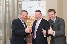 Venture Business Network. JOINT-VENTURE EVENT, THURSDAY 28TH MARCH