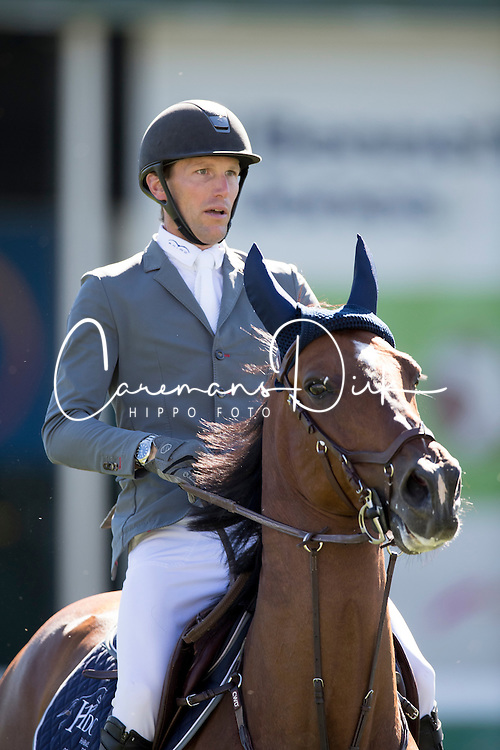 Staut Kevin, (FRA), For Joy van't Zorgvliet Hdc<br /> CSIO 5* Spruce Meadows Masters - Calgary 2016<br /> &copy; Hippo Foto - Dirk Caremans<br /> 07/09/16
