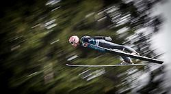 06.10.2013, Bergisel, Innsbruck, AUT, OeSV, Oesterreichische Staatsmeisterschaften Ski Nordisch, im Bild Manuel Fettner (AUT). EXPA Pictures © 2013, PhotoCredit: EXPA/ Juergen Feichter