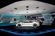 Event - IAA | Location - Frankfurt, Germany | Client - Porsche | Agency - RightLight Media