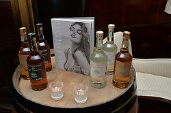 Atmosphere at the London launch of Casamigos Tequila hosted by Rande Gerber, George Clooney & Michael Meldman and to celebrate Cindy Crawford's new book 'Becoming' held at The Beaumont Hotel, Brown Hart Gardens, 8 Balderton Street, London on 1st October 2015.