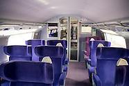 European Railway Stock Photos