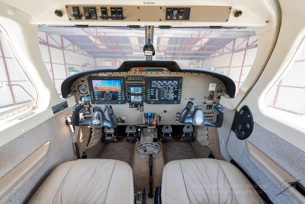 Aircraft brokerage