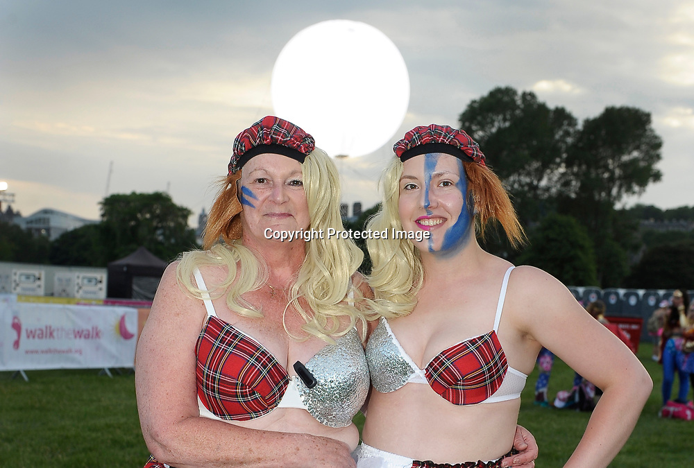 No Sales, Syndication or Archive <br /> <br /> The Moonwalk Scotland,  2018. Holyrood Park, Edinburgh.<br /> <br /> <br />  Neil Hanna Photography<br /> www.neilhannaphotography.co.uk<br /> 07702 246823