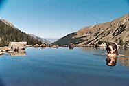 katie<br /> conundrum hot springs, colorado
