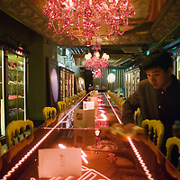 CHINA : Restaurants ,bars, hip places... ( Lan, Lost&Found, Green T House, Dali Courtyard etc)