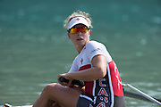 Aiguebelette, FRANCE. CAN W4-.  10:27:35  Sunday  22/06/2014. [Mandatory Credit; Peter Spurrier/Intersport-images]