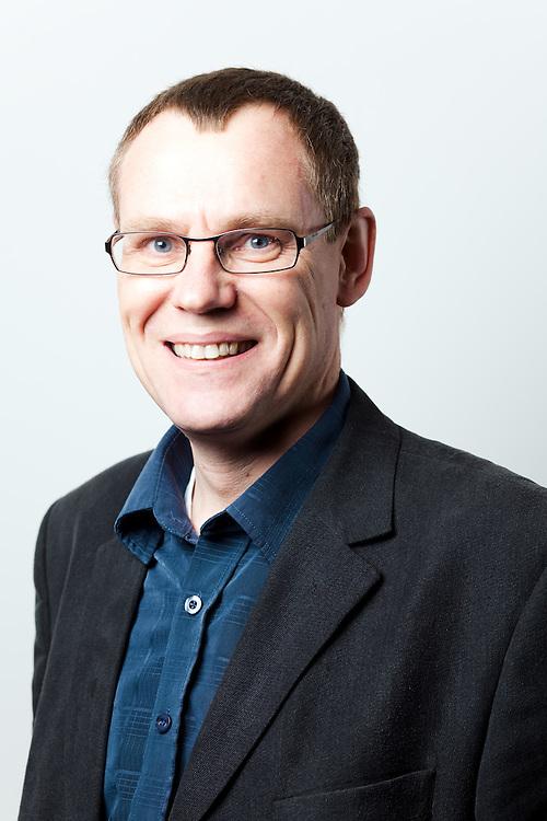 Nigel Hooper