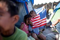 """Migrant shelter """"El Barretal"""""""