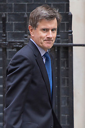 © licensed to London News Pictures. London, UK 28/08/2013. The head of MI6, Sir John Sawers arriving Downing Street, London on Wednesday, 28 August 2013 to attend a meeting of the National Security Council regarding the Syrian crisis. Photo credit: Tolga Akmen/LNP