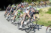 Houle Hugo - Ag2r La Mondiale - 19.05.2015 - Etape 10 - Giro 2015<br />Photo : Sirotti / Icon Sport *** Local Caption ***