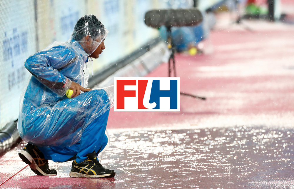 Odisha Men's Hockey World League Final Bhubaneswar 2017<br /> Match id:10<br /> India v Argentina<br /> Foto: Ball Guy<br /> COPYRIGHT WORLDSPORTPICS KOEN SUYK