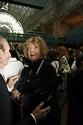 Freddie Franklin and Moura Fraser, 75 Anniversary celebration fort the Royal Ballet. Royal Opera House. Covent garden. London. 23 April 2006. ONE TIME USE ONLY - DO NOT ARCHIVE  © Copyright Photograph by Dafydd Jones 66 Stockwell Park Rd. London SW9 0DA Tel 020 7733 0108 www.dafjones.com