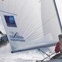 VOILE OLYMPIQUE - OLYMPIC SAILING