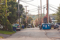 Alleys in Traverse City, Michigan on October 9, 2018 (Gary L Howe) Mixed Use: Burrits