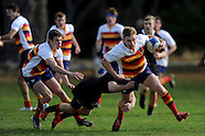 AI120526 Dunedin-Rugby, John McGlashan College 1st XV VS Waitaki Boys High School 1st XV 23 May 2015