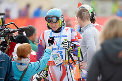 At the Alpine Skiing Centre, 2014 Sochi Winter Paralympic Games, Russia