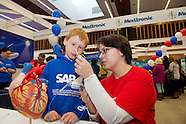 SCIENCE WEEK GEC SAP MEDTRONIC