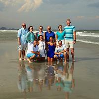 Ostrander Family Vacation