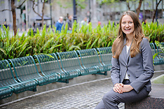 Editorial: Golden Gate University School of Law Profile - Marina Pantchenko Downtown San Francisco
