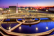Orange County Sanitation District Huntington Beach