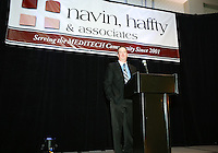 Navin, Haffty & Associates All Team Event - April 15, 2016 at the Omni Hotel and Rhode Island Convention Center in Providence RI