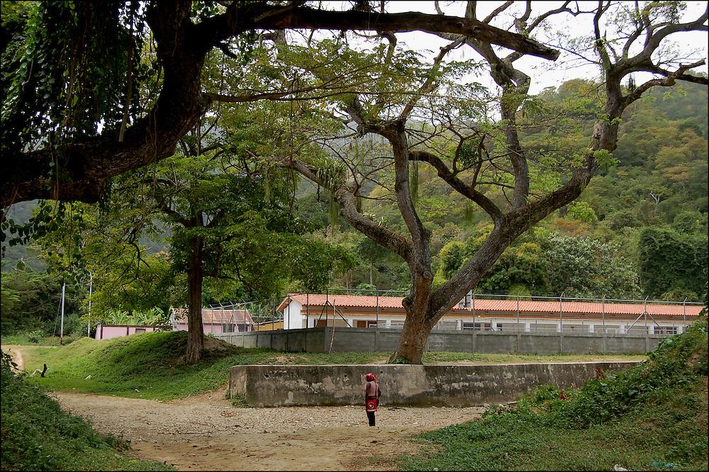 REPORTAJE DEL ESTADO SUCRE<br /> Macuro, Estado Sucre - Venezuela 2007<br /> Photography by Aaron Sosa<br /> (Copyright &copy; Aaron Sosa)