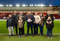 - Mandatory by-line: Alex James/JMP - 12/02/2020 - FOOTBALL - Ashton Gate - Bristol, England - Bristol City v Derby County - Sky Bet Championship