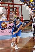 DESCRIZIONE : Porto San Giorgio Torneo Internazionale Basket Femminile Italia Serbia<br /> GIOCATORE : Simona Ballardini<br /> SQUADRA : Nazionale Italia Donne<br /> EVENTO : Porto San Giorgio Torneo Internazionale Basket Femminile<br /> GARA : Italia Serbia<br /> DATA : 29/05/2009 <br /> CATEGORIA : palleggio<br /> SPORT : Pallacanestro <br /> AUTORE : Agenzia Ciamillo-Castoria/E.Castoria
