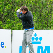 NLD/Badhoevedorp/20130516 - Charity Challenge Deloitte Ladies Open 2013, Frits Sissing