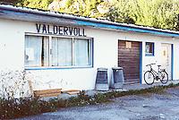 Valdervoll.<br /> Foto: Svein Ove Ekornesv&aring;g