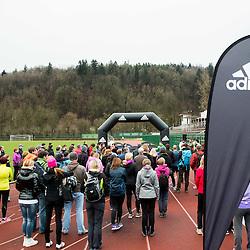 20150327: SLO, Running - Adidasova poletna sola teka