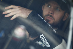 April 27, 2018 - Talladega, Alabama, United States of America - Ryan Truex (11) gets ready to take the track to practice for the Spark Energy 300 at Talladega Superspeedway in Talladega, Alabama. (Credit Image: © Justin R. Noe Asp Inc/ASP via ZUMA Wire)