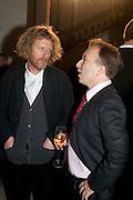 GRAYSON PERRY; TONY CHAMBERS; , Wallpaper Design Awards 2012. 10 Trinity Square<br /> London,  11 January 2011.