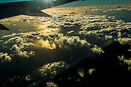 Skies, Clouds & the Sun