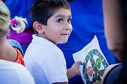 Yuvraj Sing Dua Primary student 4.5 years old.  2012 Peace Day Celebration.  VI Montessori School and International Academy.  21 September 2012.  © Aisha-Zakiya Boyd