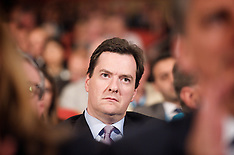 OCT 7 2012 Conservative Party Conference