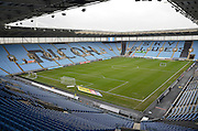 Ricoh Arena during the Sky Bet League 1 match between Coventry City and Oldham Athletic at the Ricoh Arena, Coventry, England on 19 December 2015. Photo by Alan Franklin.