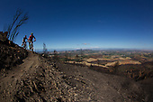 2016 Fairtree Simonsberg Contour 2 day stage MTB race