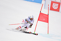 ERNST Julian LW4 AUT at 2018 World Para Alpine Skiing Cup, Kranjska Gora, Slovenia