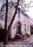 Historic Preserved Homes, Mechanicsburg, Cumberland Co., PA