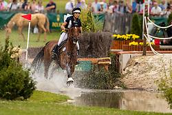 Romeike Louise, SWE, Wieloch's Utah Sun<br /> CHIO Aachen 2019<br /> Weltfest des Pferdesports<br /> © Hippo Foto - Dirk Caremans<br /> Romeike Louise, SWE, Wieloch's Utah Sun