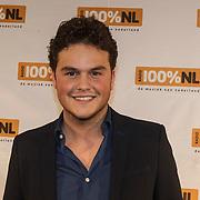 NLD/Amsterdam/20150203 - Uitreiking 100% NL Awards 2015, Henk Dissel