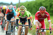BELGIUM / BELGIE / BELGIQUE / CYCLING / WIELRENNEN / CYCLISME / UCI EUROPE TOUR / NAPOLEON GAMES CYCLING CUP / DWARS DOOR HET HAGELAND / FROM AARSCHOT TO DIEST / 197,7 KM / BEVEKOMSESTRAAT IN BIERBEEK (STROOK 1) / VAN AERT WOUT (CRELAN-VASTGOEDSERVICE)