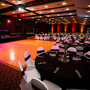 Pukekohe High Ball 2015 - Ballroom