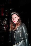 JULIA DIAS, ( CULIETTA) The launch screening of ÔAnimal CharmÕ  and ÔSusie LovittÕ - W hotel leicester sq. London. 31 January 2012.<br /> JULIA DIAS, ( CULIETTA) The launch screening of 'Animal Charm'  and 'Susie Lovitt' - W hotel leicester sq. London. 31 January 2012.